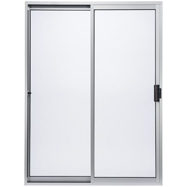 Standard Aluminum Sliding Doors 2 3 Or 4 Panels 5 0