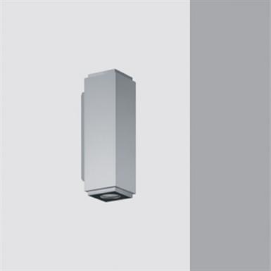 External Wall Light Revit : IPRO 51X51MM WALL MOUNTED-BK09 (iGuzzini) Free BIM object for Revit BIMobject