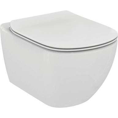 tesi wh bowl white b rim hf bxd swnc s c ideal standard