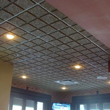 Designer Series Ceiling Panels Tectum Free Bim Object