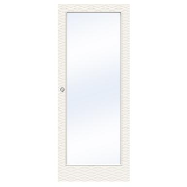 INTERIOR DOOR CHARISMA D200 GW1 SINGLE SLIDING WALL