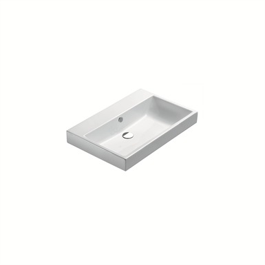 zero 75 basin ceramica catalano objeto bim gratuito. Black Bedroom Furniture Sets. Home Design Ideas