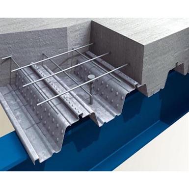 Comflor 174 E60 Steel Composite Decking For Composite