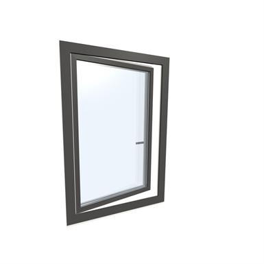 Internorm window kf 310 model 1 pvc pvc aluminium for Internorm fenster