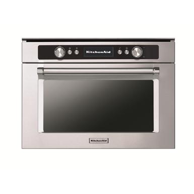 45 cm combi steam oven kitchenaid objeto bim gratuito for Combi arredamenti