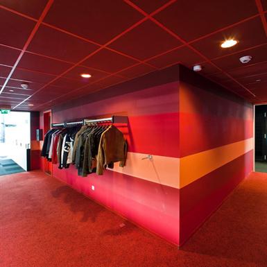 rockfon color all rockfon objeto bim gratuito para. Black Bedroom Furniture Sets. Home Design Ideas
