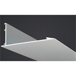 Axiom® -Knife Edge Perimeter Trim Axiom™ -Knife Edge for Traditional Acoustical Lay-in and Tegular Panels, as Well as Drywall