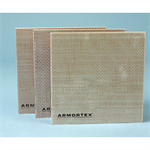 Armortex® composite fiberglass panels