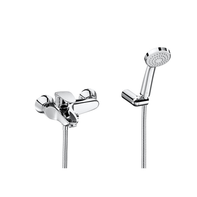 Roca Pl6 Dual Flush Operating Plate Chrome P 51727 also Roca Basin Mixer Smooth Body Chrome P 51633 as well Product product id 2883 moreover Aquatique Thermo 500 10 01 likewise Nuovo Single Lever Monobloc Kitchen Sink Tap With Flexible Spout. on roca shower bath