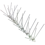 Stainless Steel Bird Spikes - Regular