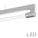 STICK SLT4 - Bare - Adjustable LED Single Lamp Pendant