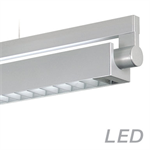 STICK SLT4 - Trim 20 - Adjustable LED Single Lamp Pendant