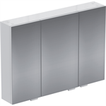 CONNECT SPACE MIRROR CABINET 1000 MM 3 DOOR