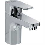 CERAPLAN III single lever one hole basin mixer, no pop-up waste