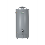 Conservationist® BT Commercial Light-Duty Gas Water Heater, Up to 80% Efficient, 55/74/100 gal Capacity