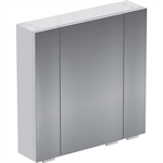 CONNECT SPACE MIRROR CABINET 700 MM 3 DOOR