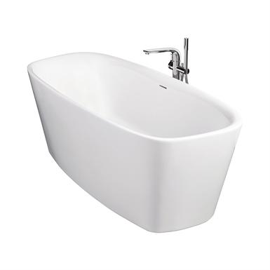 dea baignoire ilot 180 x 80 cm ideal standard objets bim gratuits pour 3ds max archicad. Black Bedroom Furniture Sets. Home Design Ideas