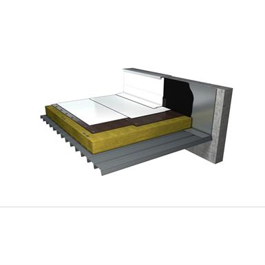 toiture terrasse inaccessible reflechissante syst me d 39 tanch it derbigum objets bim. Black Bedroom Furniture Sets. Home Design Ideas