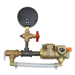 Model 1011T TESTanDRAIN® - Single Handle Ball Valve