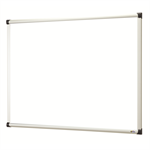 Coated Magnetic Steel Metropolitan Dry Wipe Board
