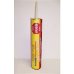 Acoustical Sealant - Essential for high STC walls and floors