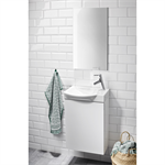 Bathroom furniture Isabella showcase