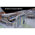 Acrylicon Lacquer System