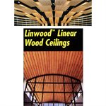 Acoustical Wood Ceilings - High Performance Acoustics and the Natural Elegance of Real Wood