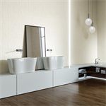 Collection Chic colour Crema Wall Tiles