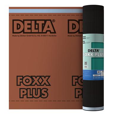 delta foxx plus pitched roof course 0 3mm d rken archicad revit bim bimobject. Black Bedroom Furniture Sets. Home Design Ideas