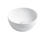 Circle 40 H20 over counter washbasin