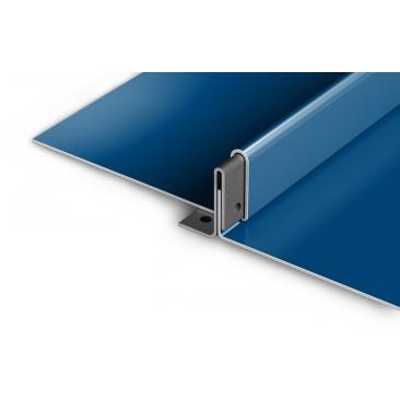 Redi Roof Standing Seam Panel Petersen Aluminum Gratis