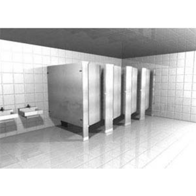 powder coated toilet partitions floor mounted hadrian manufacturing