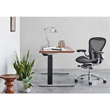 AERON WORK CHAIR, SIDE CHAIR AND WORK STOOL (Herman Miller