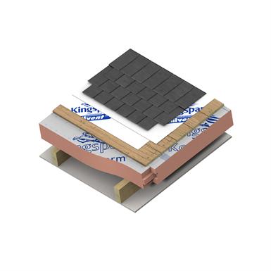 kingspan kooltherm k7 nakrokwiowa izolacja dach w stromych. Black Bedroom Furniture Sets. Home Design Ideas