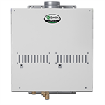 Tankless Water Heater Non-Condensing Indoor 380,000 BTU Natural Gas