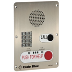 VoIP Emergency Speakerphone, Model IP5000