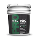 BEHR PRO™ e600 Exterior Semi-Gloss No. 670 Paint