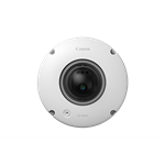 Canon VB-S30VE Vandal Resistant Outdoor PTZ Micro Dome Network Camera
