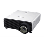 Canon REALiS WUX500ST D Pro AV Short Throw LCOS Projector