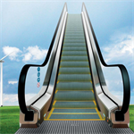 TravelMaster 110 Escalator