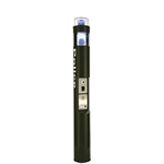 Emergency Help Point® Communication Tower, Model CB 1-s with Dual Faceplates