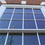 Ultra Series XL Sterling Double Hung Windows