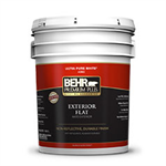 BEHR PREMIUM PLUS® Exterior Flat No. 4050 Paint