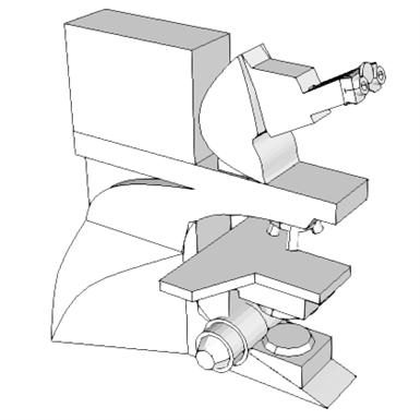 L0100 microscope binocular seps2bim objetos bim grtis para l0100 microscope binocular ccuart Images