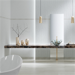 Collection Chic colour Blanco Wall Tiles