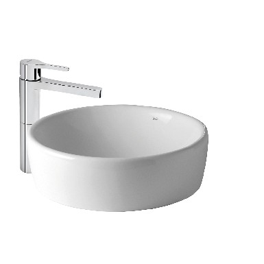 Lavabo Urban.Urban Over Counter Wash Basin O 450 Without Shelf Or