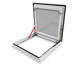 Flat Access Roof Light DRF DU6 | FAKRO