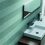 Collection Chic colour Azul Wall Tiles