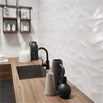 Collection Elven colour Blanco Wall Tiles
